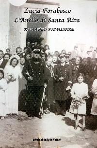Cover L'Anello di Santa Rita