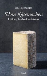 Cover Vom Käsemachen