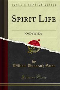 Cover Spirit Life