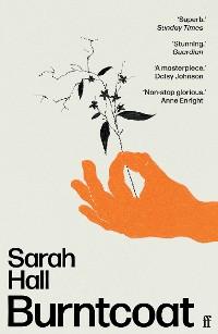 Cover Burntcoat