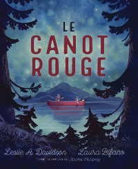 Cover Le canot rouge