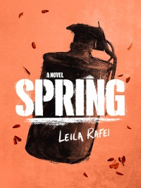 Cover Spring