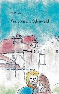 Cover Verloren im Odenwald