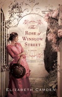 Cover Rose of Winslow Street