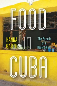 Cover Food in Cuba