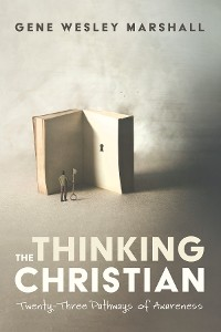 Cover The Thinking Christian
