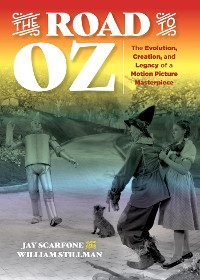 Cover The Road to Oz