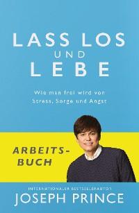 Cover Lass los und lebe - Arbeitsbuch