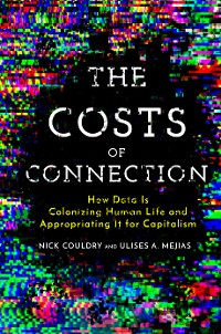 Cover The Costs of Connection