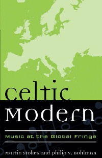 Cover Celtic Modern