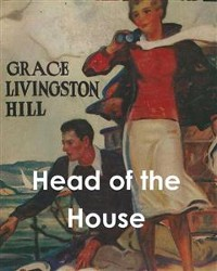 Cover Head of the House
