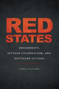 Cover Red States