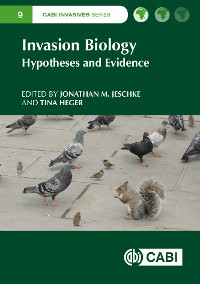 Cover Invasion Biology