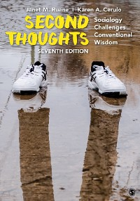 Cover Second Thoughts