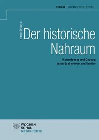 Cover Der historische Nahraum
