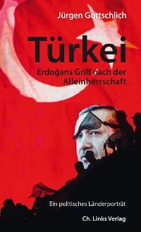 Cover Türkei