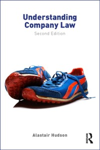 Cover Understanding Company Law