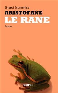 Cover Le rane