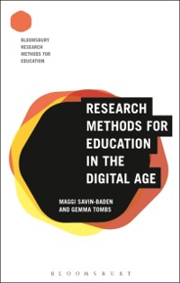 Cover Research Methods for Education in the Digital Age