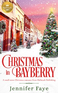 Cover Christmas in Bayberry
