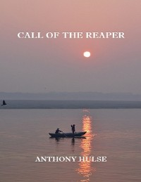 Cover Call of the Reaper