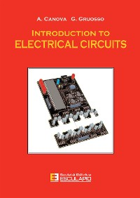 Cover Introduction to Electrical Circuits