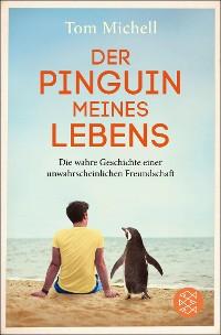 Cover Der Pinguin meines Lebens