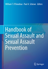 Cover Handbook of Sexual Assault and Sexual Assault Prevention
