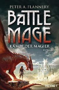 Cover Battle Mage - Kampf der Magier