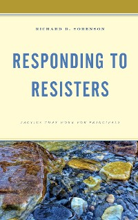 Cover Responding to Resisters