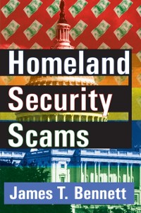 Cover Homeland Security Scams