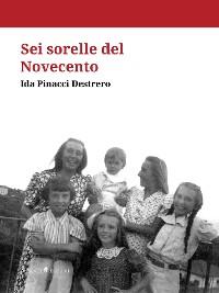 Cover Sei sorelle del Novecento