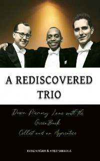 Cover A Rediscovered Trio