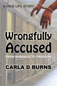Cover Wrongfully Accused