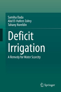 Cover Deficit Irrigation