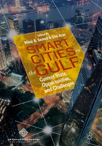 Cover Smart Cities in the Gulf