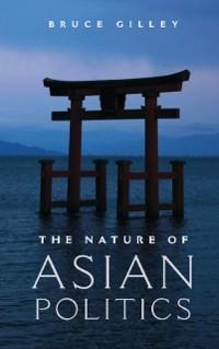 Cover Nature of Asian Politics