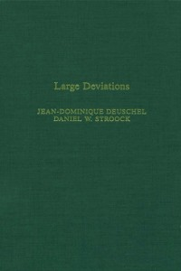 Cover Large Deviations