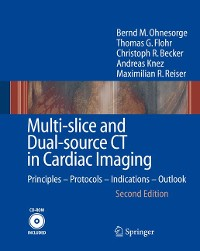 Cover Multi-slice and Dual-source CT in Cardiac Imaging