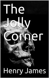 Cover The Jolly Corner