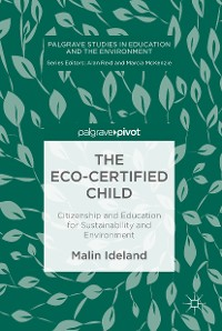 Cover The Eco-Certified Child