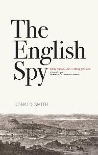 Cover The English Spy