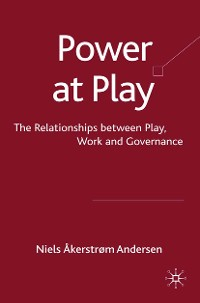 Cover Power at Play