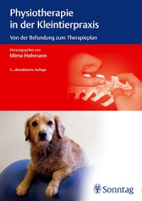 Cover Physiotherapie in der Kleintierpraxis