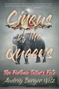 Cover Circus of the Queens
