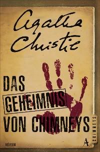 Cover Das Geheimnis von Chimneys