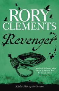 Cover Revenger