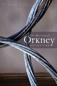 Cover The History of Orkney Literature