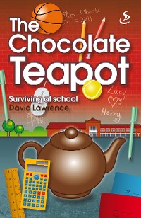Cover The Chocolate Teapot