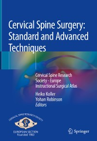 Cover Cervical Spine Surgery: Standard and Advanced Techniques